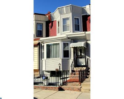 Philadelphia PA Condo/Townhouse ACTIVE: $69,900