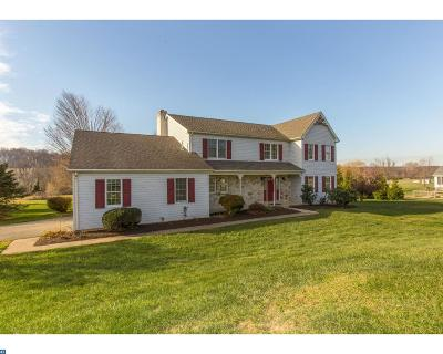 Oxford Single Family Home ACTIVE: 159 Duck Farm Road