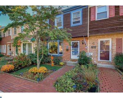 Doylestown PA Condo/Townhouse ACTIVE: $235,000