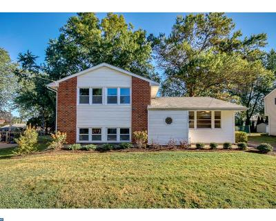 Single Family Home ACTIVE: 1461 Bradley Lane
