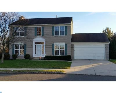 Burlington Single Family Home ACTIVE: 4 Canidae Street