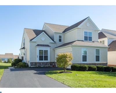 Downingtown Condo/Townhouse ACTIVE: 205 Caldwell Circle