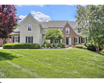 West Chester Single Family Home ACTIVE: 704 Penny Lane