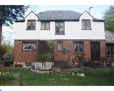 Princeton NJ Single Family Home ACTIVE: $1,185,000