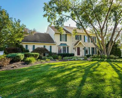 Yardley PA Single Family Home ACTIVE: $519,900