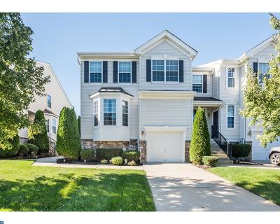 West Deptford Twp Condo/Townhouse ACTIVE: 1071 Buckingham Drive