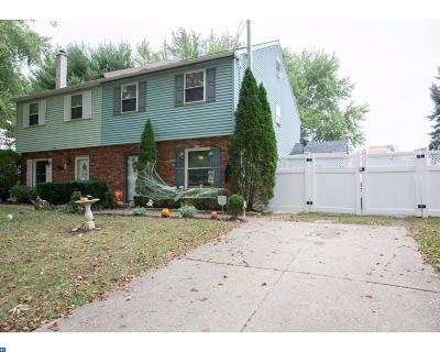 PA-Bucks County Single Family Home ACTIVE: 222 Chilton Way