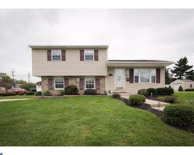 PA-Bucks County Single Family Home ACTIVE: 9 Somers Avenue