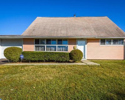PA-Bucks County Single Family Home ACTIVE: 35 Canary Road