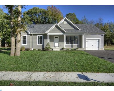 Glassboro Single Family Home ACTIVE: 125 Victory Road