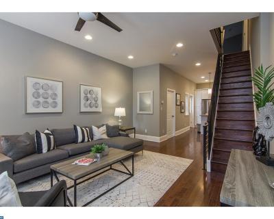 Philadelphia PA Condo/Townhouse ACTIVE: $624,900