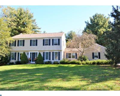 Doylestown PA Single Family Home ACTIVE: $699,000