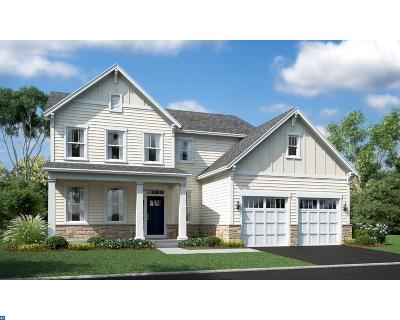 PA-Bucks County Single Family Home ACTIVE: 412 Juliana Way