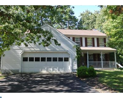 Evesham Single Family Home ACTIVE: 45 Picadilly Circle