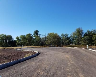 PA-Bucks County Single Family Home ACTIVE: 414 Juliana Way