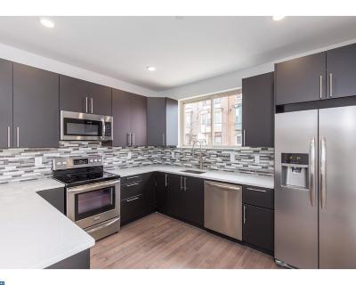 Philadelphia PA Condo/Townhouse ACTIVE: $325,000
