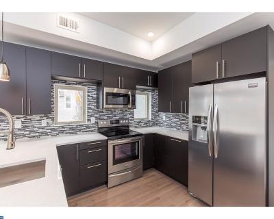 Philadelphia PA Condo/Townhouse ACTIVE: $315,000