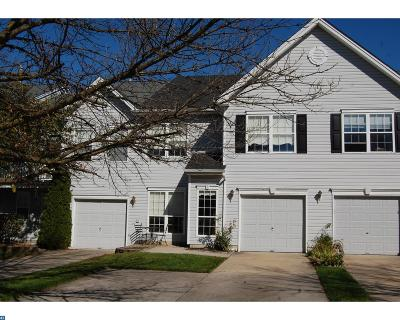 NJ-Camden County Condo/Townhouse ACTIVE: 7 Cypress Point Court