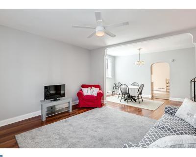Philadelphia PA Condo/Townhouse ACTIVE: $320,000
