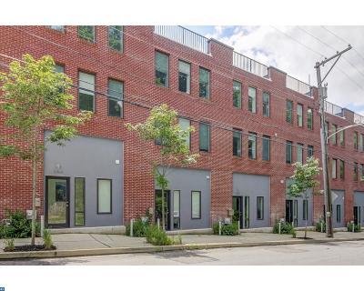 Philadelphia PA Condo/Townhouse ACTIVE: $519,000