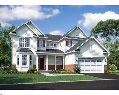 PA-Bucks County Single Family Home ACTIVE: 418 Juliana Way