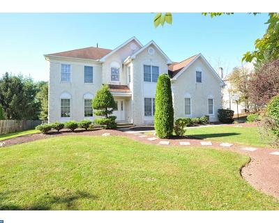 PA-Bucks County Single Family Home ACTIVE: 88 Gleniffer Hill Road