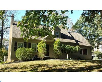 PA-Bucks County Single Family Home ACTIVE: 700 Jefferson Drive