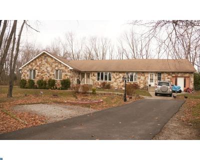 NJ-Camden County Single Family Home ACTIVE: 556a Kali Road