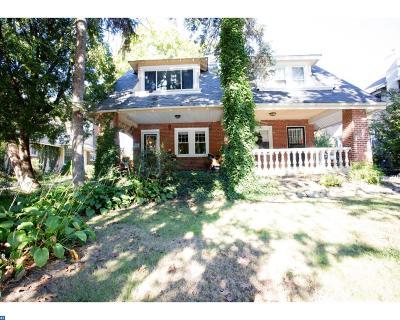 Philadelphia PA Single Family Home ACTIVE: $285,000