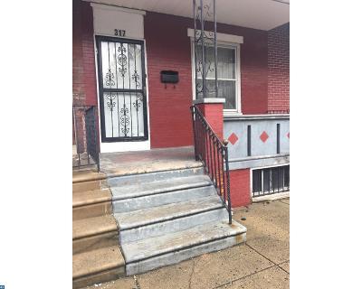 Philadelphia PA Condo/Townhouse ACTIVE: $49,999