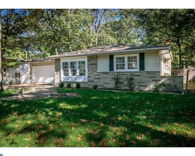 Single Family Home ACTIVE: 131 W Woodburn Avenue