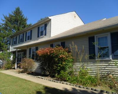 DE-New Castle County Single Family Home ACTIVE: 130 Pigeon Run Drive