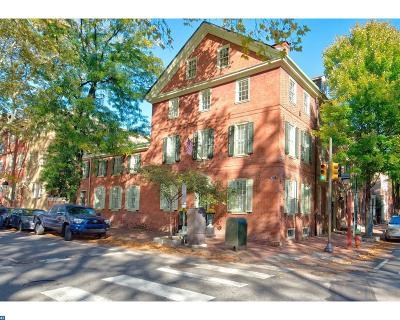 Philadelphia PA Condo/Townhouse ACTIVE: $1,280,000