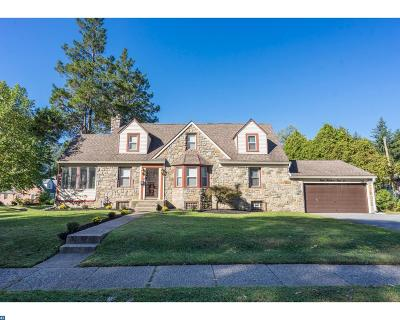 Springfield Single Family Home ACTIVE: 856 West Avenue