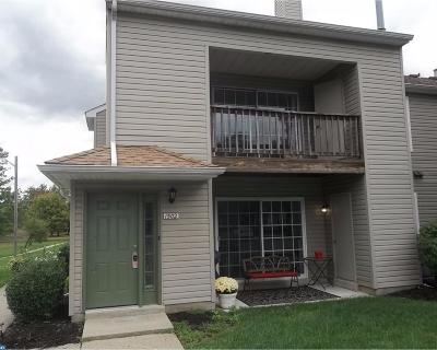 Sewell Condo/Townhouse ACTIVE: 1502 Hawthorne Court