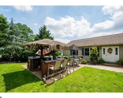 PA-Bucks County Single Family Home ACTIVE: 4100 Newportville Road