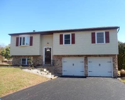PA-Bucks County Single Family Home ACTIVE: 278 Parkridge Drive