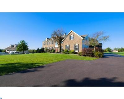 Single Family Home ACTIVE: 2153 Hillcrest Road