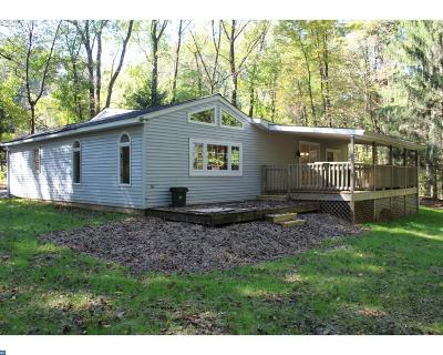 Single Family Home ACTIVE: 837 Church Road