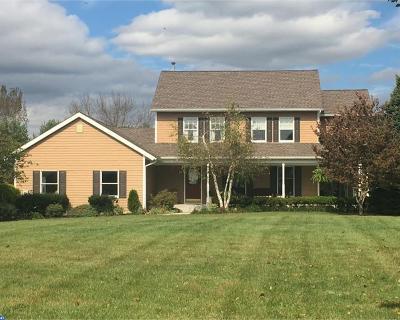 Lumberton Single Family Home ACTIVE: 10 Fenimore Road