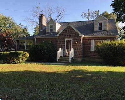 Single Family Home ACTIVE: 1332 Providence Road
