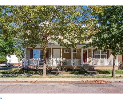 Single Family Home ACTIVE: 501 Walnut Street