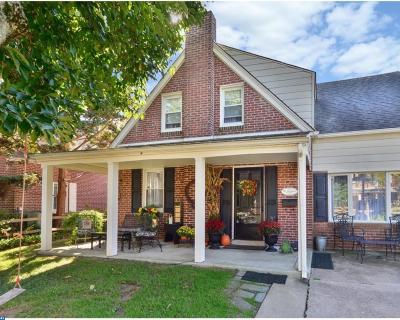Philadelphia PA Single Family Home ACTIVE: $329,900