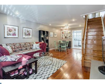 Philadelphia PA Condo/Townhouse ACTIVE: $330,000