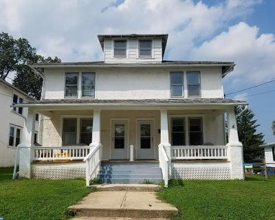 Oxford Single Family Home ACTIVE: 255 Maple Street