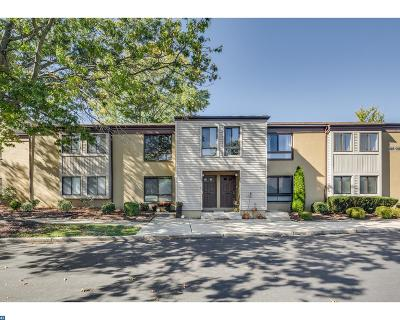 Marlton Condo/Townhouse ACTIVE: 208 Hunter Court