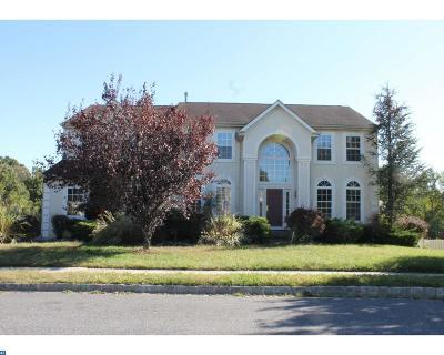 Burlington Single Family Home ACTIVE: 5 Cox Farm Road