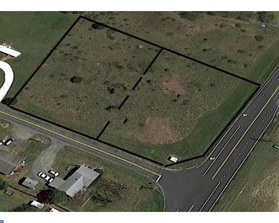 Milford Residential Lots & Land ACTIVE: Lot 2&3 Milford Harrington Highway