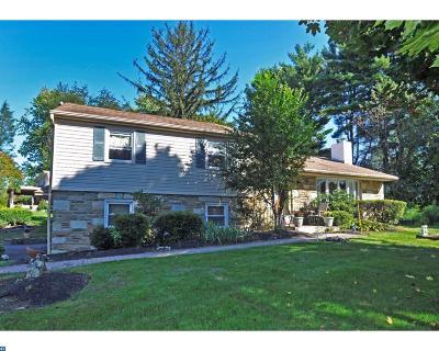 Huntingdon Valley Single Family Home ACTIVE: 3505 Post Road