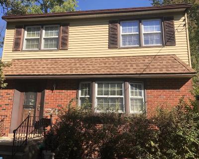 Glassboro Single Family Home ACTIVE: 201 Deptford Road